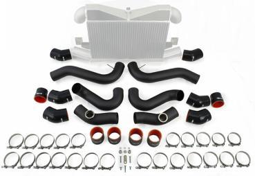 ETS Race Intercooler Piping Kit