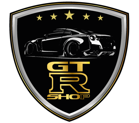 GT-R Shop by Street-Performance -Logo