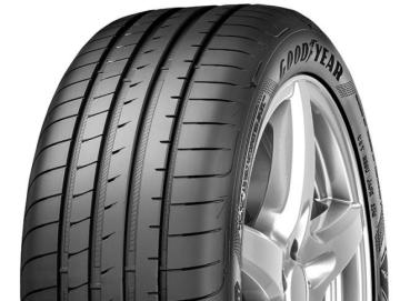 255/40/20 101Y - GOODYEAR Eagle F1 Asymmetric 5