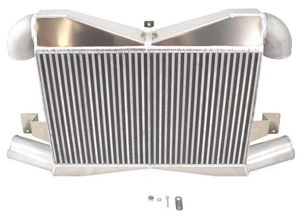 ETS Race Intercooler Upgrade